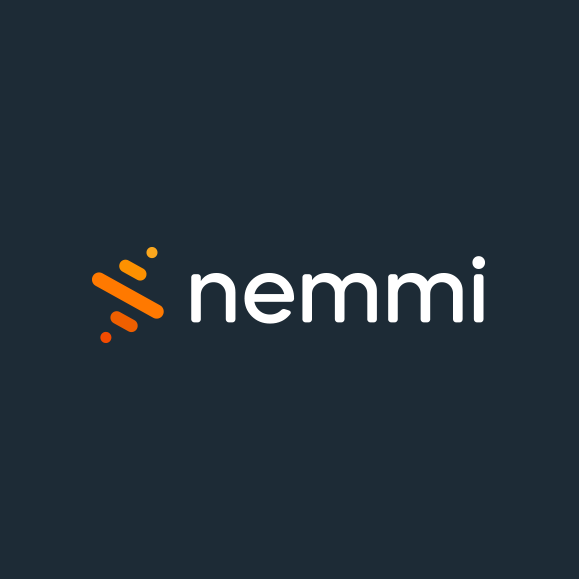 Chart design with the title 'Nemmi '