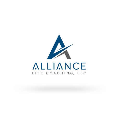 Alliance logo with the title 'alliance'