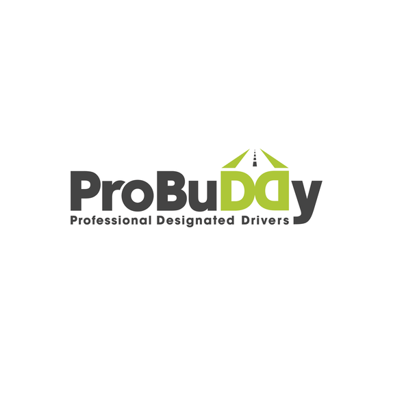 Limousine logo with the title 'ProBuddy'