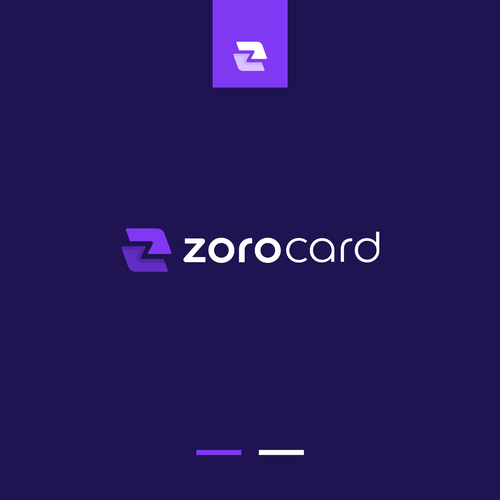 Credit logo with the title 'zoro'