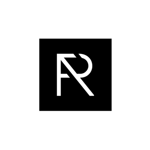 Contemporary brand with the title 'Minimal Architect Logo/Monogram'