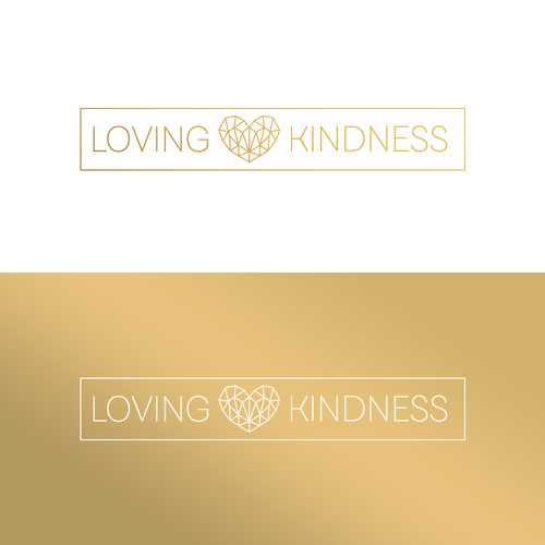 Marca logo with the title 'LOVING KINDNESS'