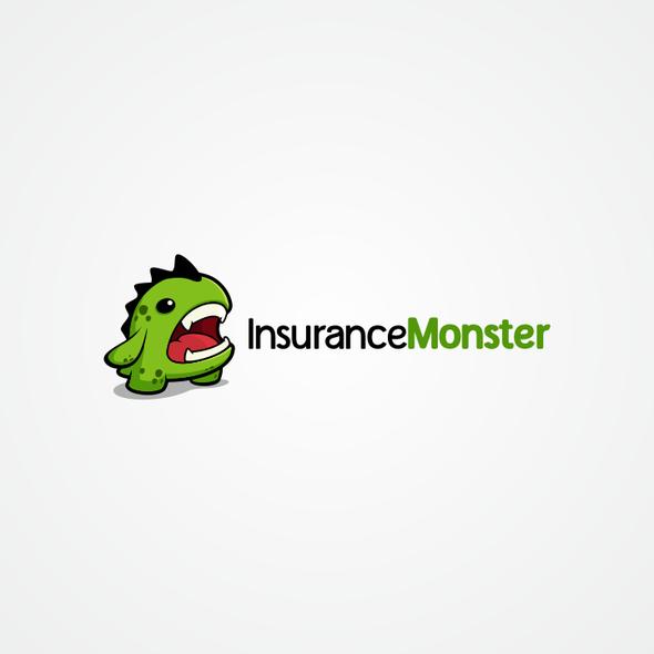 Monster Logos The Best Monster Logo Images 99designs