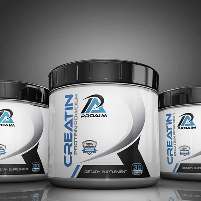 PROAIM LABEL DESIGN