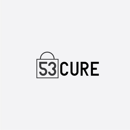 Security logo with the title '53CURE'