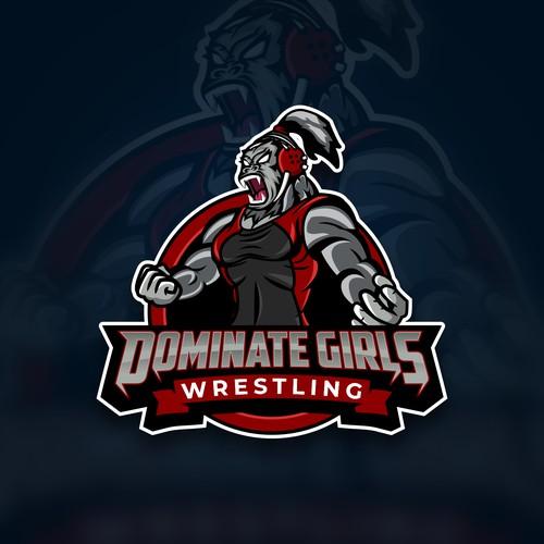 Wrestling Logos The Best Wrestling Logo Images 99designs