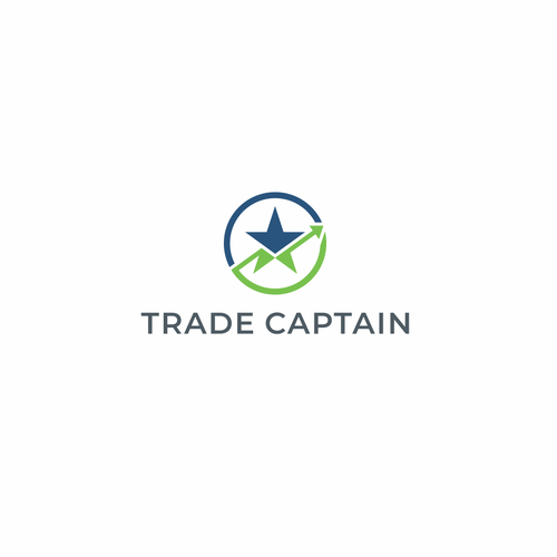 Imagine logo with the title 'Logo For Trade Captain'