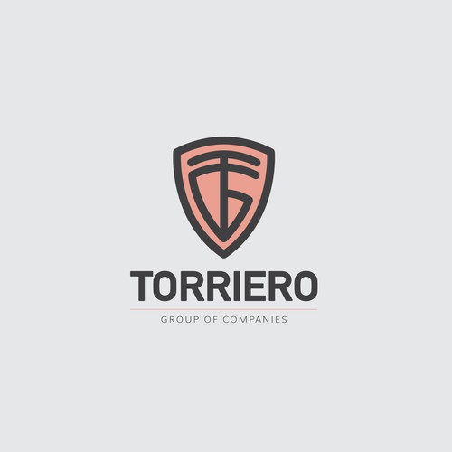 Spades design with the title 'Torriero Group'
