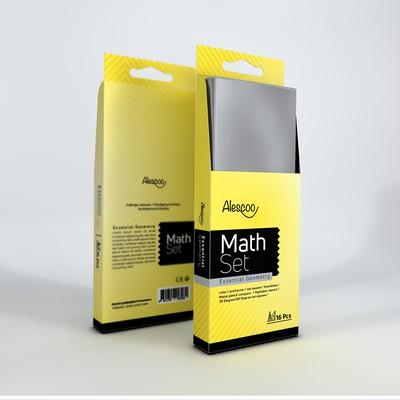 Minimal design for Math Set