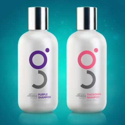 Shampoo Design