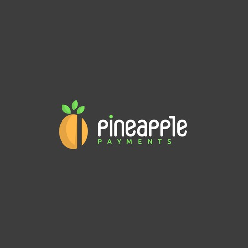 Pineapple logo with the title 'Pineapple payments'