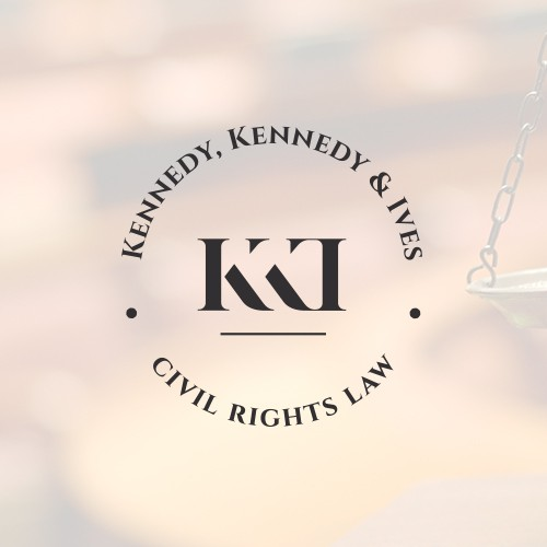 Court logo with the title 'Law firm monogram design.'
