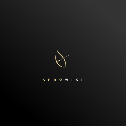Bow logo with the title 'Broken Arrow'