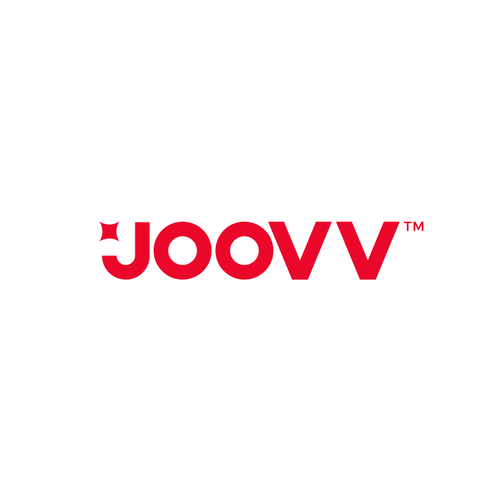 Therapeutic design with the title 'Logo concept for JOOVV'