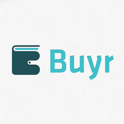 B logo with the title 'B Wallet'