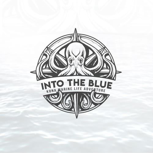 Outfitters logo with the title 'Octopus'