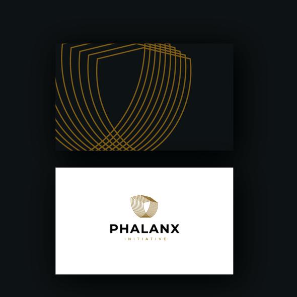 Integration design with the title 'Phalanx Integration'