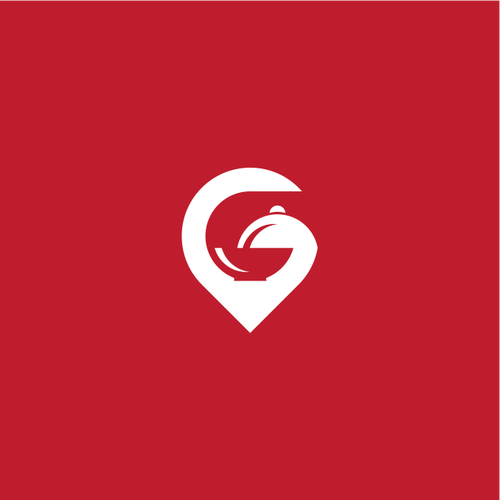 G brand with the title 'GrabATab Logo'