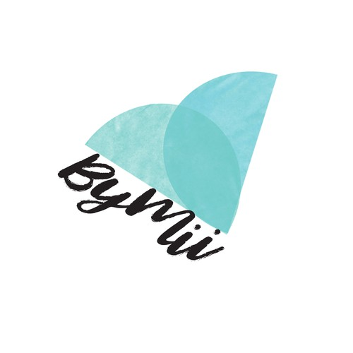 Underwear logo with the title 'Logo for specialist lingerie brand.'