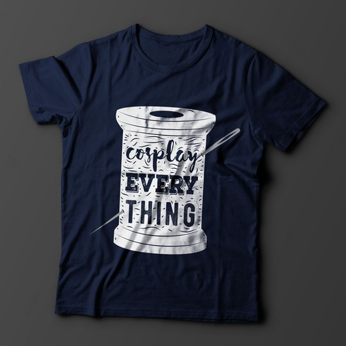 Internet t-shirt with the title 'T-shirt Design'