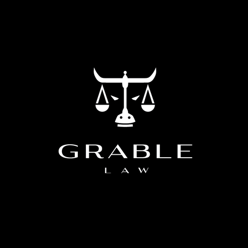 Taurus logo with the title 'Grable Law'