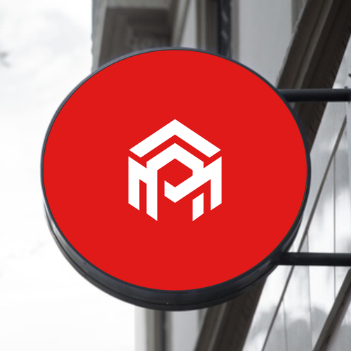 Aesthetic logo with the title 'medProgress Logo | Medical Logo | Health Logo | Monogram Logo '