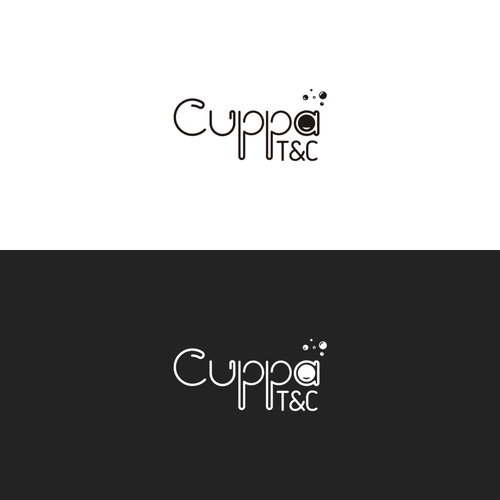 Cup brand with the title 'Cuppa T&C'
