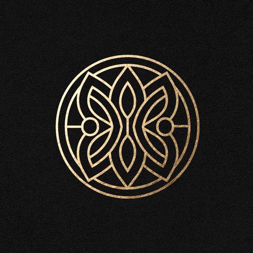 Persian logo with the title 'Della Dream'