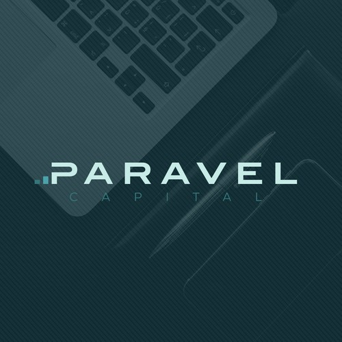 High-end brand with the title 'Paravel Capital'