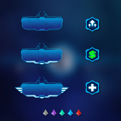 Icon artwork with the title 'Twitch Pop-up alerts'