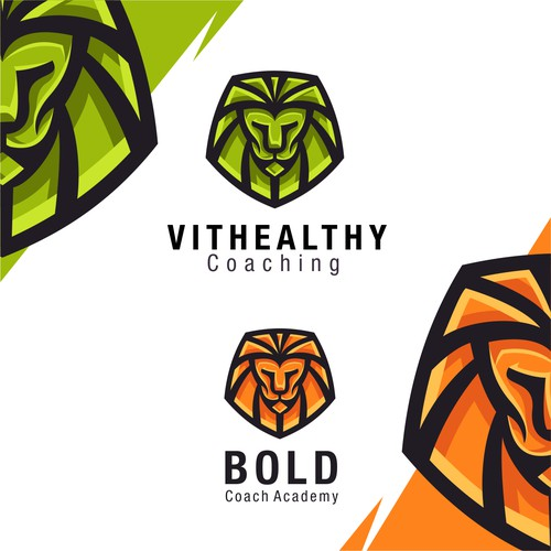 Full-color design with the title 'bold vithealthy'