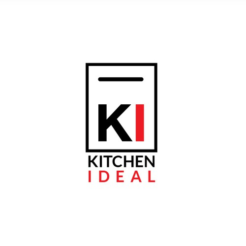 Supply logo with the title 'Logo design for manufacturer and specialist in kitchen furniture.'
