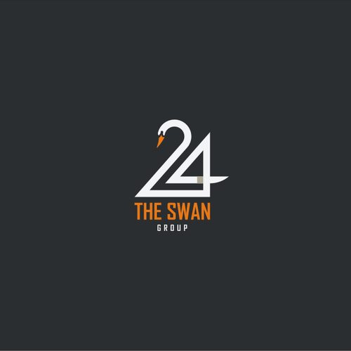 Swan logo with the title 'swan'