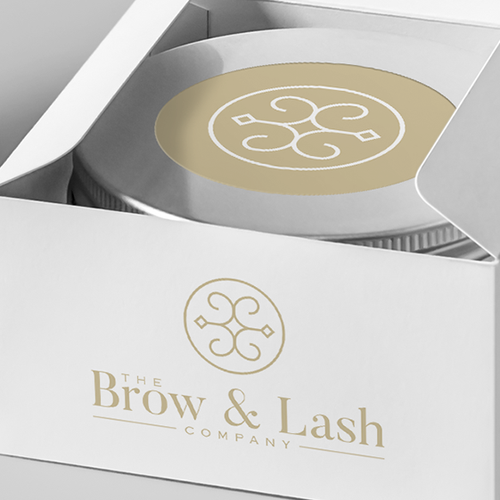 Quality design with the title 'Sophisticated symbol for a salon'
