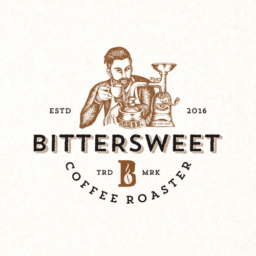 Mature logo with the title 'Bittersweet'