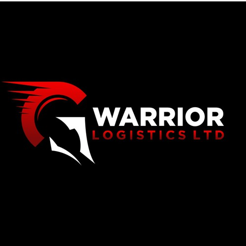 Operations logo with the title 'Warrior logistic delivery'
