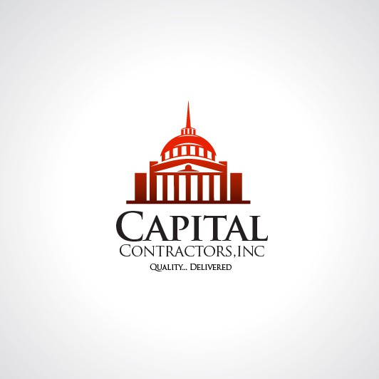 Tax logo with the title 'Capital Logo'
