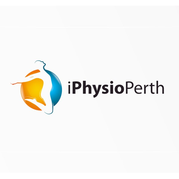Hospital logo with the title 'New logo wanted for iPhysioPerth'