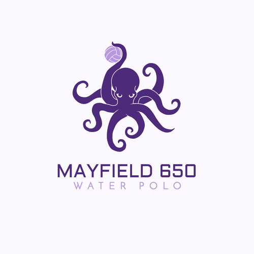 Squid logo with the title 'Octopolo'
