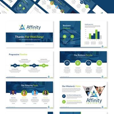 Affinity Innsight