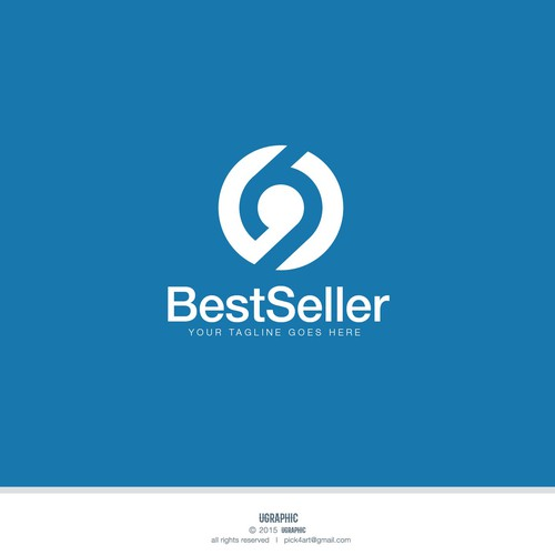 Ethical logo with the title 'BestSeller'