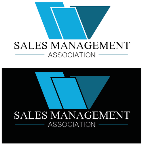 Sales brand with the title 'sales management'