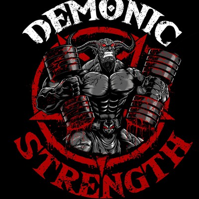 Demonic Strength