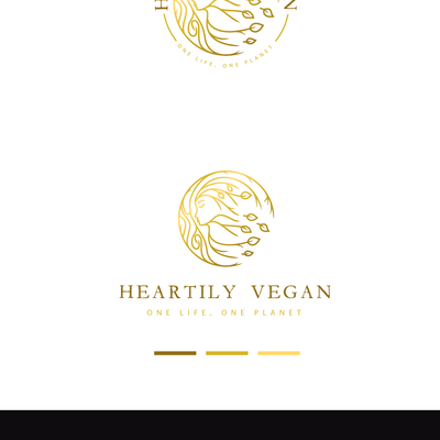 Heartily Vegan