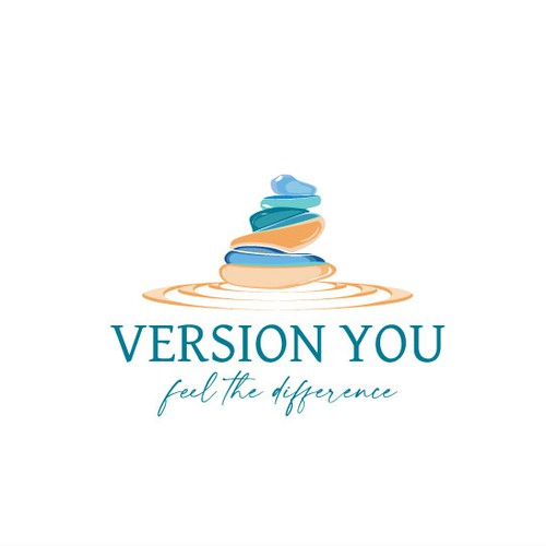 Workshop logo with the title 'version you...feel the difference'