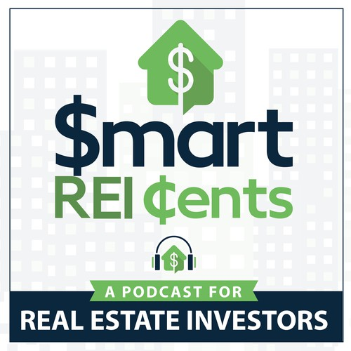 Property design with the title 'Smart REI Cents'
