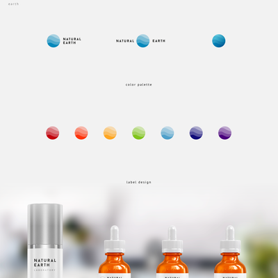Brand redesign, product evolution.