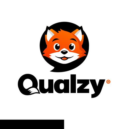 Youthful design with the title 'Qualzy'