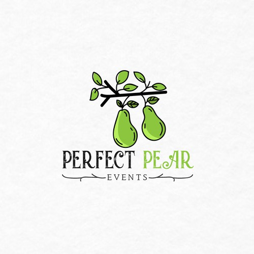 Perfect design with the title 'Classy logo for a new and classy event planning business.'