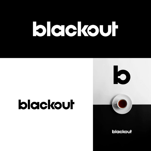 Memorable brand with the title 'custom wordmark and clever icon design'
